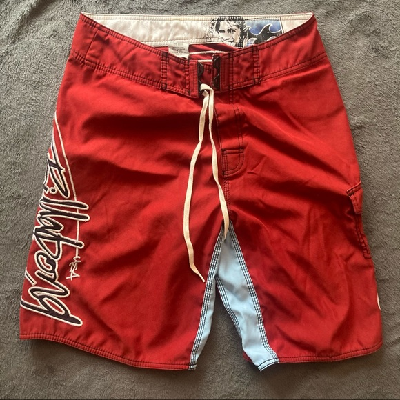 Billabong board shorts 32